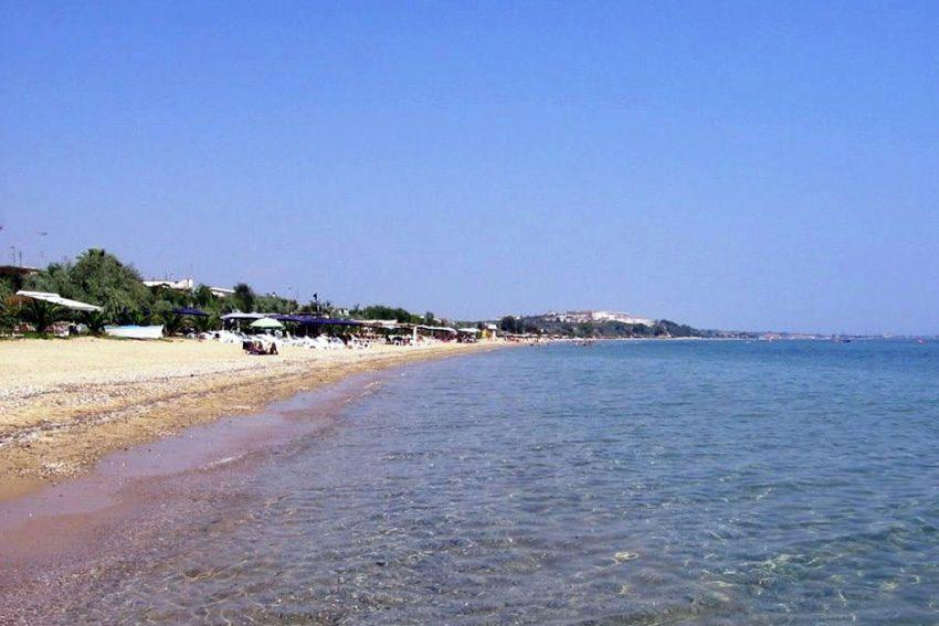 Dionisiou Beach - House Chrisi Halkidiki